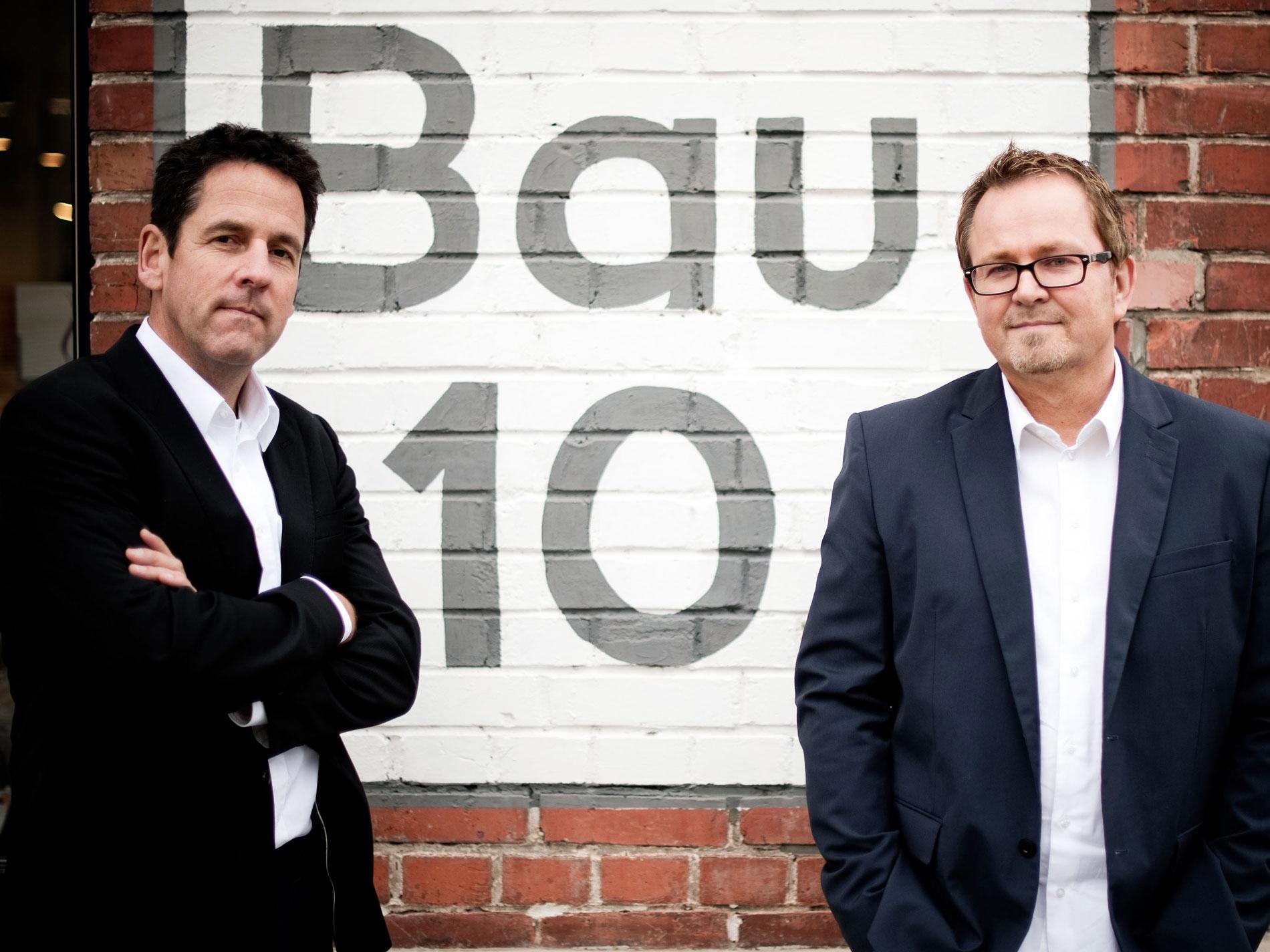 Businessphotographie authentisches Geschäftsführer Portrait machwerk visuelle Kommunikation